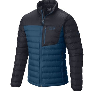 Mountain Hardwear Men's Dynotherm Down Jacket- XXL