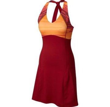 Mountain Hardwear Women's Butter Halter Dress