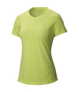 Mountain Hardwear Women's CoolHiker Short Sleeve T