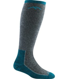 Darn Tough Women's Mountaineering Over-the Calf Extra Cushion Sock