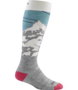 Darn Tough Women's Yeti Over-The-Calf Cushion Sock