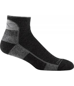 Darn Tough Men's Hiker 1/4 Cushion Sock-2018