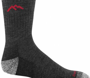 Darn Tough Men's Hiker Micro Crew  Midweight Cushion Sock