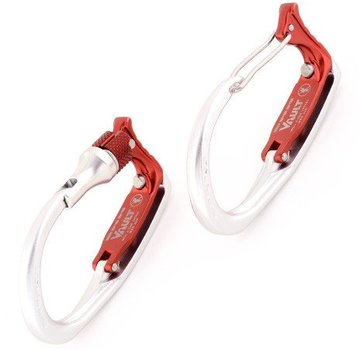 DMM Vault Locking Gate Racking Carabiner