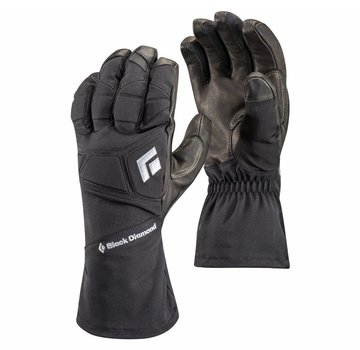 Black Diamond Enforcer Glove- S