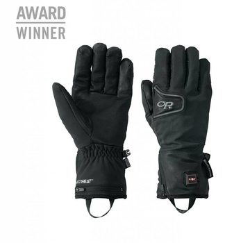 Outdoor Research Stormtracker Heated Gloves- 2018- XS
