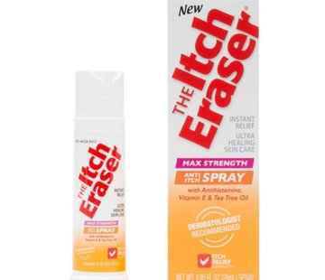 Adventure Medical Kits The Itch Eraser Spray