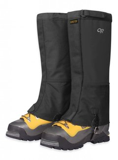 Outdoor Research Men's Expedition Crocodile Gaiters