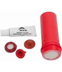 MSR TrailShot™ Filter Cartridge & Maintenance Kit