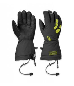 Outdoor Research Alpine Alibi II Gloves- S