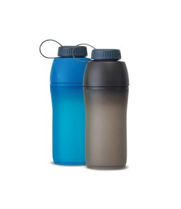 Platypus Meta Bottle + Micro Filter 1.0L- Slate