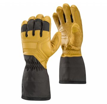 Black Diamond Men's Guide Gloves Pro Series