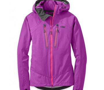 Outdoor Research Women's Iceline Jacket
