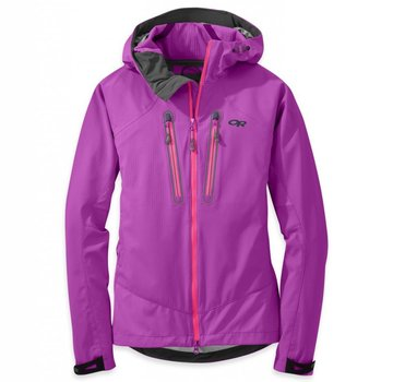 Outdoor Research Women's Iceline Jacket- XS