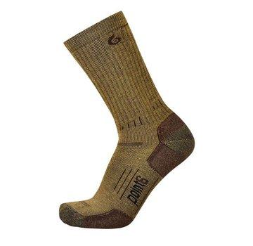 Point6 Boot Medium Mid-Calf Sock
