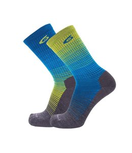 Point6 Active Life Rise Extra Light Crew Sock