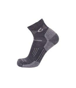 Point 6 37.5 Hiking Light Mini Crew Sock