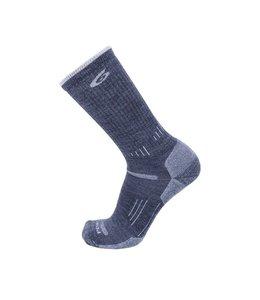 Point6 37.5 Hiking Medium Crew Sock
