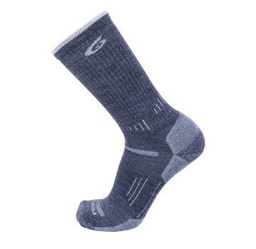 Point6 Men's 37.5 Hiking Medium Crew Sock