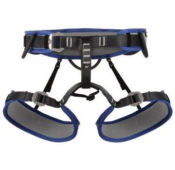 DMM Viper2 Climbing Harness- Blue- L