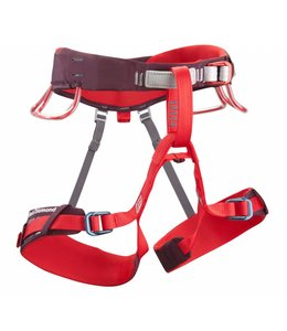 Black Diamond Women's Lotus Climbing Harness- Fig-L