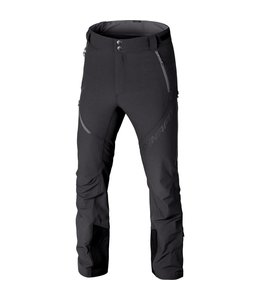 Dynafit Men's Mercury Softshell Touring Pant- Asphalt-XL