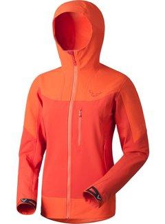 Dynafit Women's Mercury Softshell Jacket