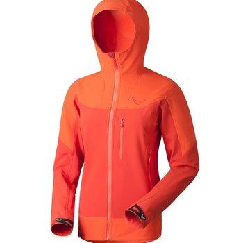 Dynafit Women's Mercury Softshell Jacket Iowa - M