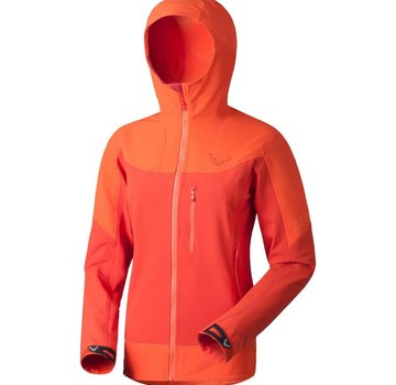 Dynafit Women's Mercury Softshell Jacket
