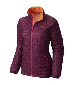 Mountain Hardwear Women's Micro Thermostatic Jacket
