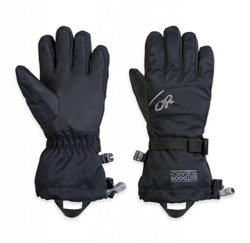 Outdoor Research Kid's Adrenaline Gloves-L