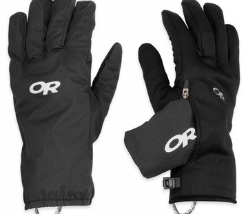Outdoor Research Men's Versaliner Gloves Black- XL