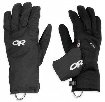 Outdoor Research Men's Versaliner Gloves Black