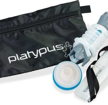 Platypus GravityWorks 2.0L Filter System Bottle Kit