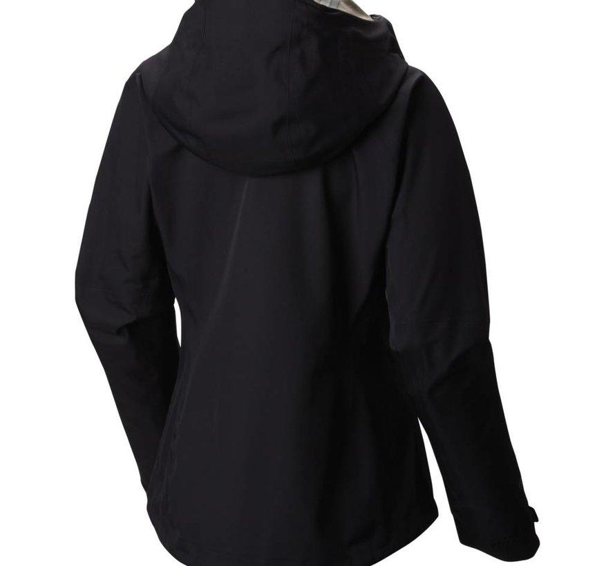 Women's Alchemy Hooded Jacket