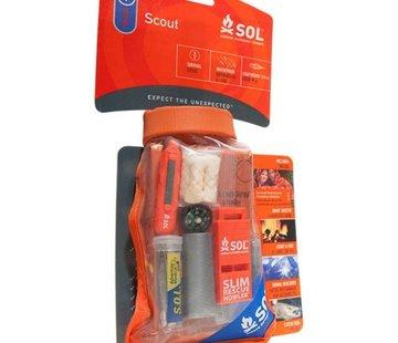 Survive Outdoors Longer Scout Kit