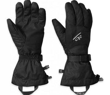 Outdoor Research Men's Adrenaline Gloves Black