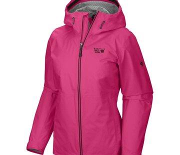 Mountain Hardwear Women's Plasmic Jacket