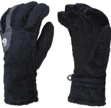 Mountain Hardwear Women's Pyxis Gloves- Black- L
