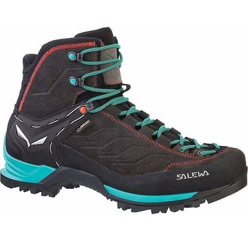 Salewa Women's Mountain Trainer Mid GTX Hiking Boots
