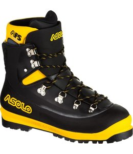 Asolo AFS 8000 Mountaineering Boots- 10.5 US