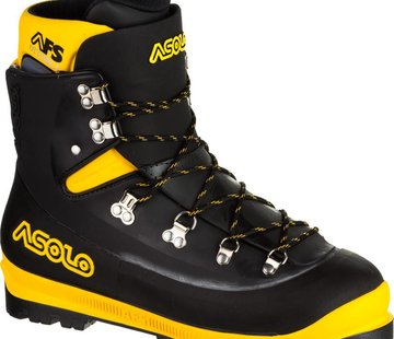 Asolo Men's AFS 8000 Mountaineering Boots- 10.5 US
