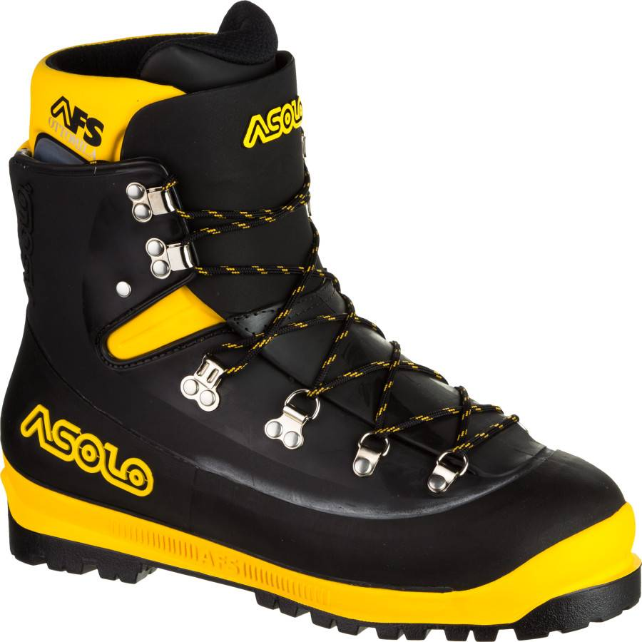 AFS 8000 Mountaineering Boots