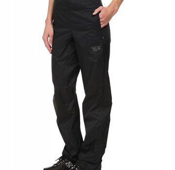 Mountain Hardwear Women's Plasmic Rain Pants