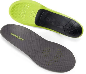 SuperFeet Carbon Insoles - Low Volume