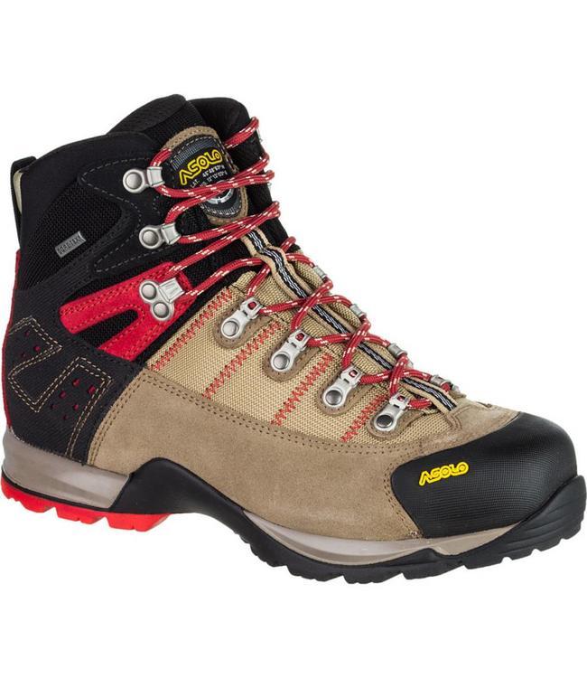 Asolo Men S Fugitive Gtx Hiking Boots Alpenglow
