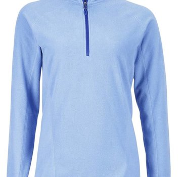 Marmot Women's Rocklin 1/2 Zip- Dewdrop- XL
