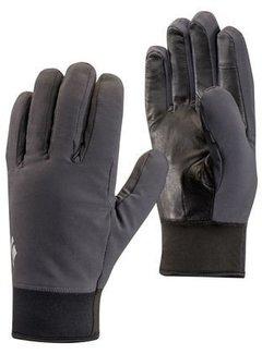 Black Diamond Midweight Softshell Gloves