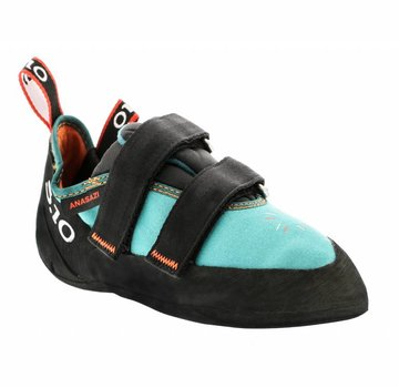 Five Ten Women's Anasazi LV Climbing Shoes
