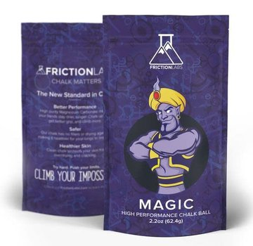 Friction Labs Magic Reusable Chalk Sphere